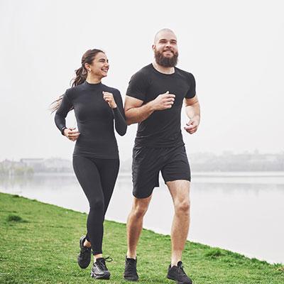 Vitalmut running
